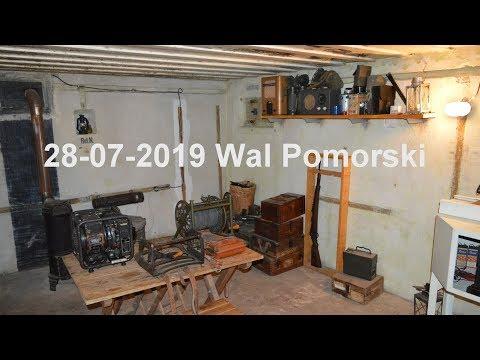 2019 07 28 Szlak czerwony Wałcz Wał Pomorski from YouTube · Duration:  50 minutes 23 seconds