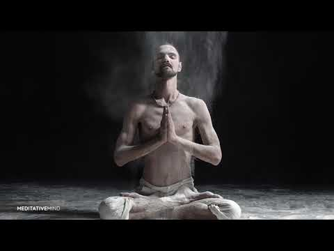 Indian Flute Music for Yoga || Divine Meditation Music