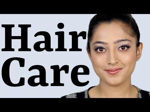 Tips for Hair Care - बालों की देखभाल कैसे करें