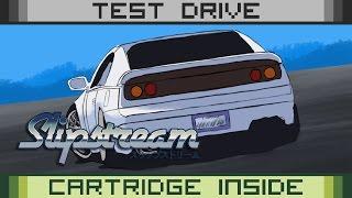 Test Drive: Slipstream (PC, 2016)