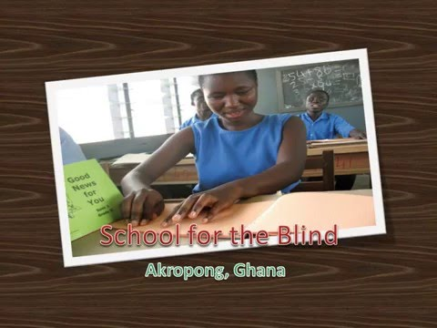 Education and Learning in Ghana Catalyst Video