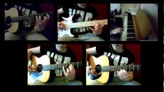 30 Seconds To Mars - L490 (Cover)