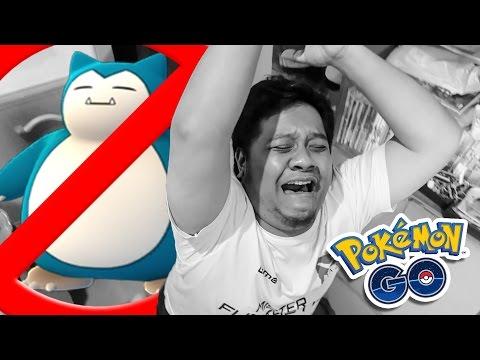 Ayo Main Pokemon GO! (12) GAGAL MENANGKAP SNORLAX!!