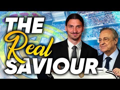 Real Madrid To Make SHOCK Transfer To Save Their Season! | Futbol Mundial