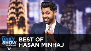 Download The Best of Hasan Minhaj - Muslim Ban, Women's Soccer & Canada | The Daily Show Mp3 and Videos
