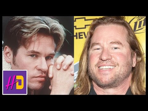 The Real Reasons why Hollywood hasn't Cast Val Kilmer for Years