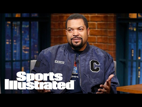 Ice Cube Critiques Durant, Bell, Lillard & Shumpert On Rap Skills | SI NOW | Sports Illustrated