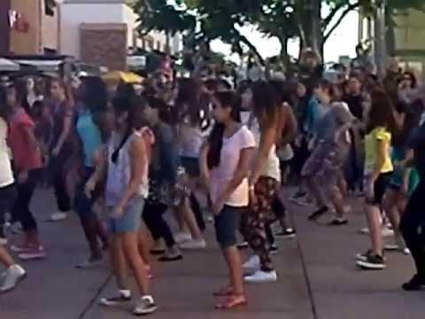 Flash Mob Proposal 52513 Youtube
