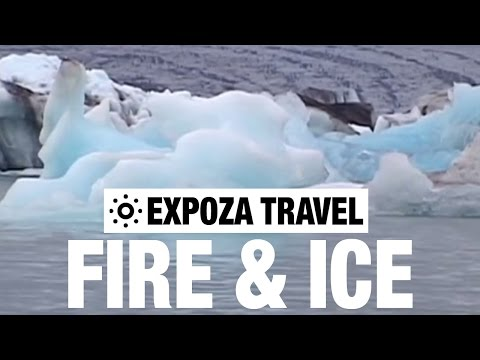 Fire & Ice (Iceland) Vacation Travel Video Guide