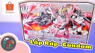 Gundam đã quay trở lại theo rất nhiều request từ các bạn trên ToySt...