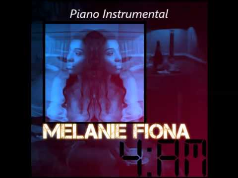 Melanie Fiona 4AM - Instrumental