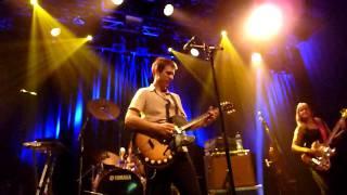 Shearwater - Tomorrow (Clinic Cover)-  Tivoli Utrecht 16 september 2009 (5/7)