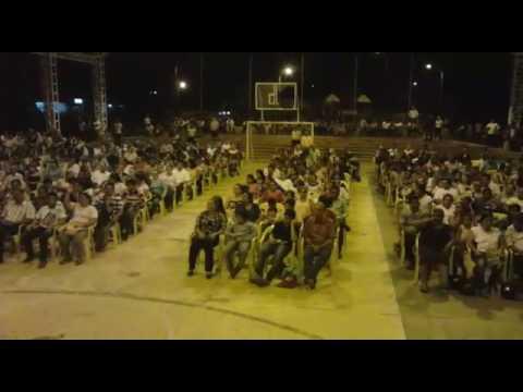 Noche de milagros  Evangelistas  Arialdo  Niño