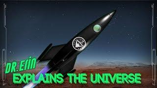 Gravitational Time Dilation - Dr Erin Explains the Universe