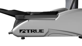 TRUE CS900 Elliptical