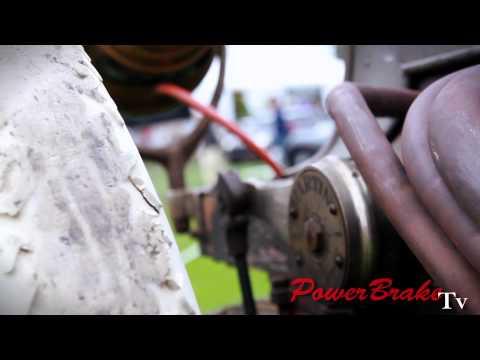 Matt Sweeting's Power Brake TV