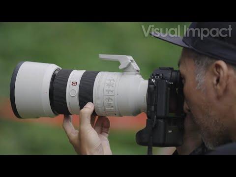 News in 90 EP 255: ARRI ALFA & Moviecam, Sony 70-200 f2.8 II, Panasonic PTZ