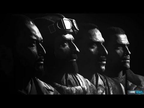 Call of Duty Black Ops 2 Origins Trailer