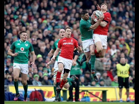Short Highlights: Ireland v Wales | NatWest 6 Nations