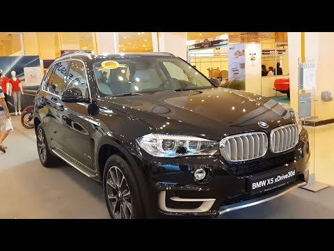 BMW X5 xDrive30d Pure Experience Review Price $140,800 00 - Sale in Cambodia