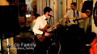 Disco Family (Саратов)