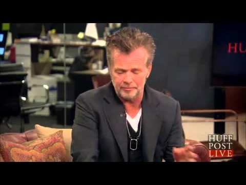 "John Mellencamp ""Plain Spoken"" Interview 9-22-14"