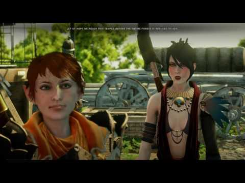 Dragon Age Inquisition - Part 46 - What Pride Had Wrought