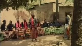Agbadja Gadome, la musique traditionnelle.