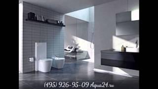 видео Купить сантехнику Gustavsberg - Nautic в онлайн магазине Santeh-Import.ru