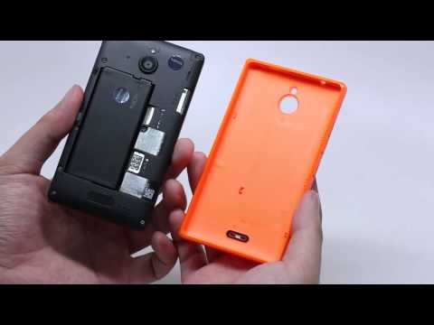 Nokia X2 Unboxing and Quick Look