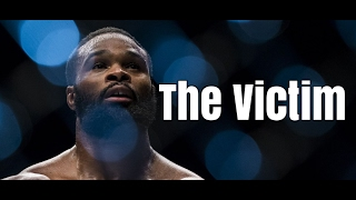 Tyron 'The VICTIM' Woodley