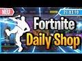 Fortnite Daily Shop *WAYPOINT* WRAP & DRUM MAJOR EMOTE (21 März 2019)