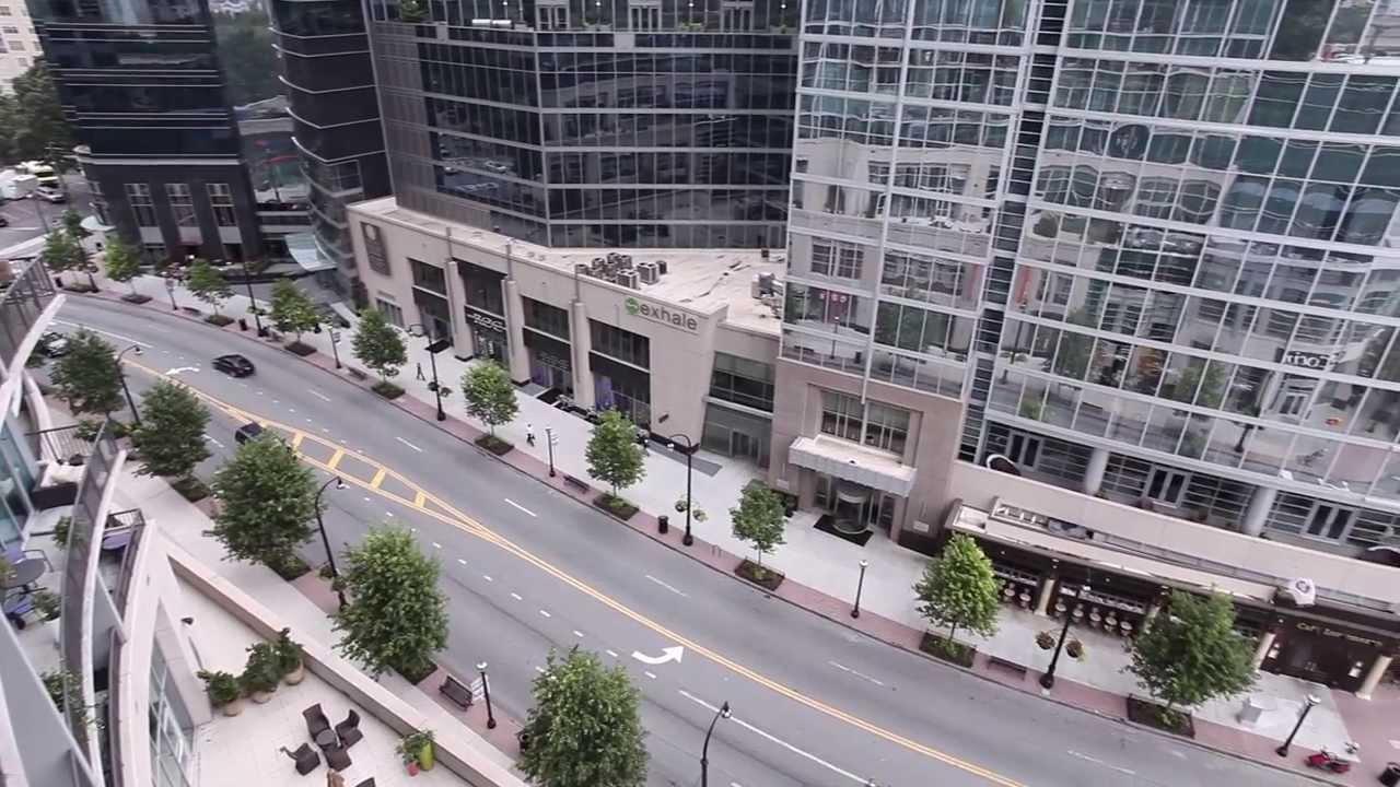 1010 midtown condominium unit 1010 atlanta georgia for 1010 midtown floor plans