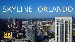 Skyline Orlando (Redux) Florida
