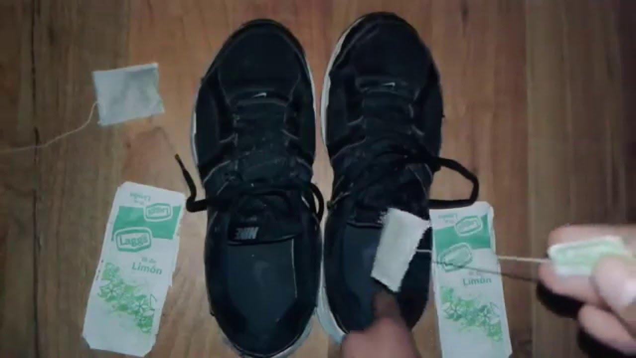 Los El Zapatos Olor De Como Mal Quitar We9IbEDH2Y
