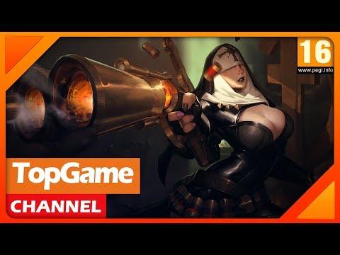 [Topgame] Top 10 game mobile đồ họa đẹp nhất mới ra mắt 2018 | Android-IOS