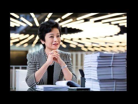 『香港、華麗なるオフィス・ライフ』映画オリジナル予告編