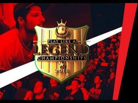 Gfinity PLAL 10k Cup Semi-Final (vs. Gorilla) & Final (vs. BorasLegend) Highlights