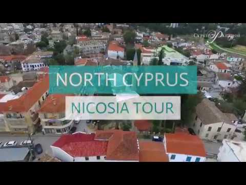 Cyprus Paradise Guided Day Tour of Nicosia, North Cyprus Hol