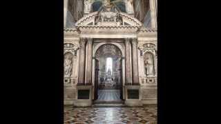 Michelangelo Rossi: Toccata XIV. ex C
