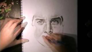 Bear Grylls - Drawing