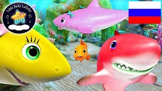 Download Малыш акула   Музыка для сна   Детские песни   Литл Бэйби Колыбельная   Little Baby Bum Mp3 and Videos