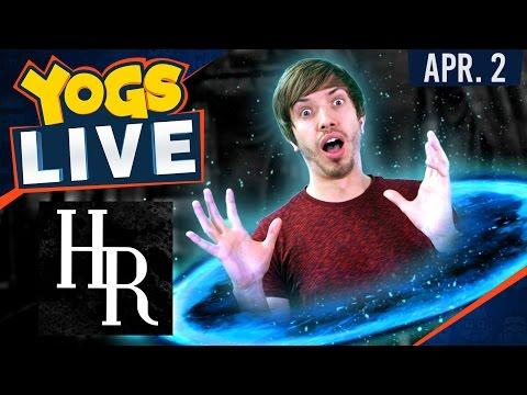 Teleportation Evaluation -  HighRollers D&D: Episode 43 (2nd April 2017)