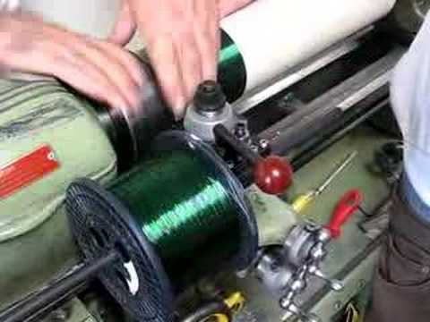 how to make a winding crank