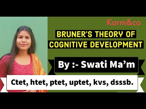bruner's-theory-of-cognitive-development-in-hindi-by-swati-ma'm