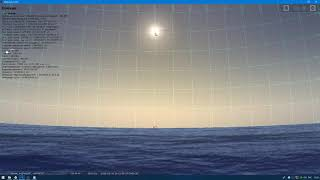 Определение координат по Солнцу