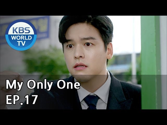 My Only One | 하나뿐인 내편 EP17 [SUB : ENG, CHN, IND/2018.10.20]