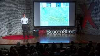 Designing Smart Urban Water Systems: Marcus Quigley at TEDxBeaconStreet
