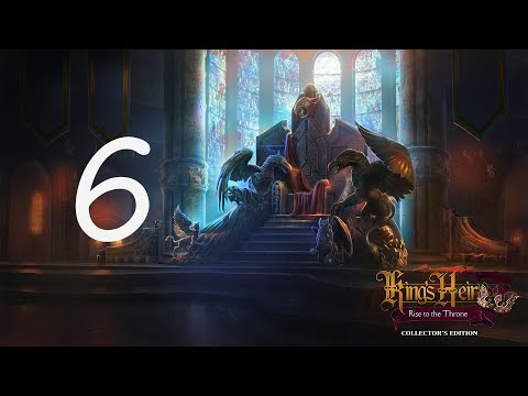 Chick feed|King's Heir: Rise to the Throne |