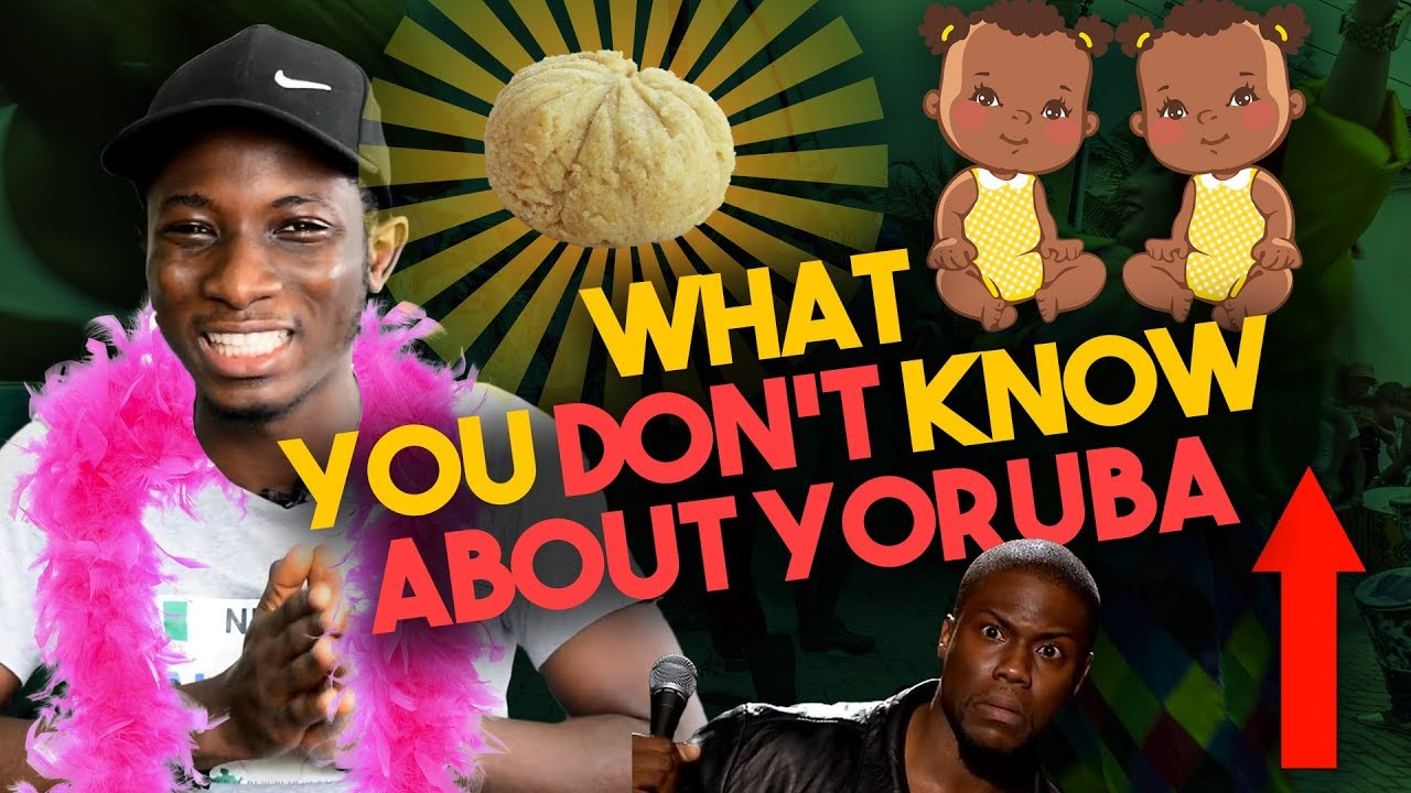 Download Top 5 unusual facts about the Yoruba (you had no idea about!) | Legit TV